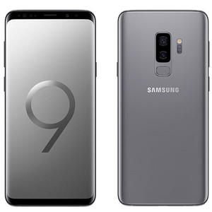 BER Samsung Galaxy S9 Edge Plus