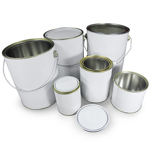 Why Food Packaging Use Tinplate Cans