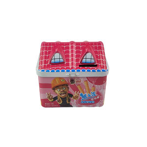 China coin tin box supplier