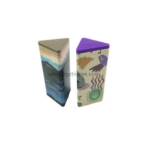 China metal tea containers  seller