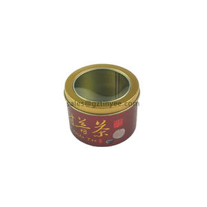 China professional tin tea canisters expert