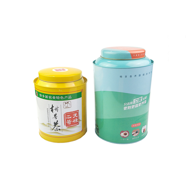 How to store tea in the tea tin caddy, what should I do if there is smell in the tin caddy?