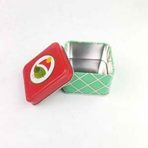 candy Tin case