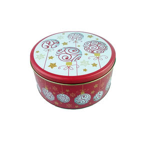 China customized best tin boxes wholesale expert