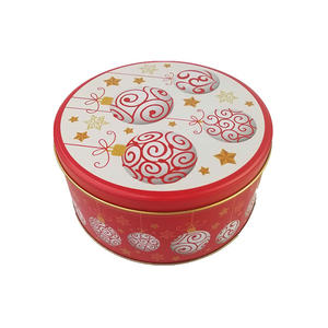 High Quality Empty Tin Products