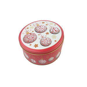 China professional metal tin box solution
