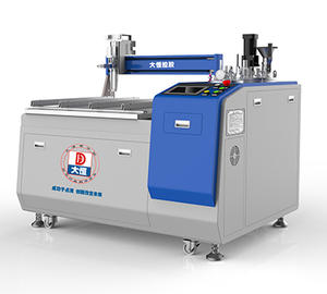 High Precision Glue Potting Machine