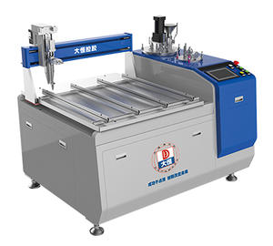 Intelligent Glue Potting Machine PGB-730