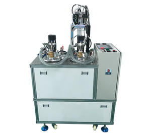 Economy Glue Potting Machine PJL-1000
