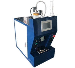 High precision glue dispensing machine