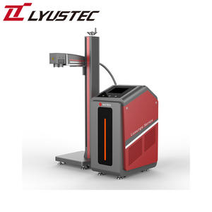 FastPrinter C3110 3d Laser Marking Machine