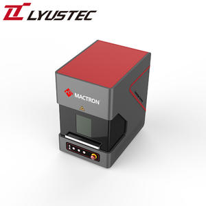 High Quality Fiber Color Laser Marking Machine Exporter,portable laser marking machine