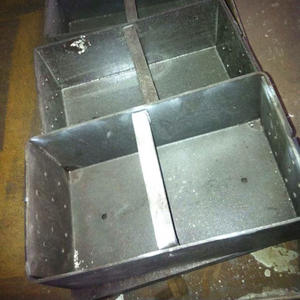 high quality Molybdenum box manufacturers