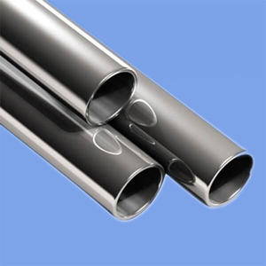 wholesale China High quality Titanium Tube manufacturers factory