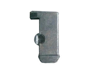 Latch is applied to automotive steering wheel lock