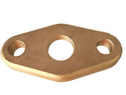 flange 