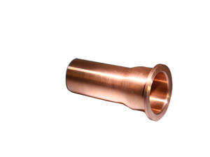 precision forging electrical  copper bush