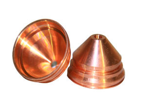 Cold forged electrical protective shield