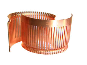 Precision Forging Contact is applied as parts of high-voltage switchgear