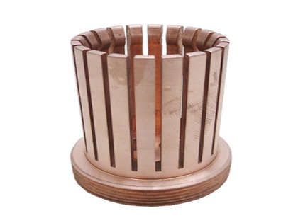 Cold Forged Electrical