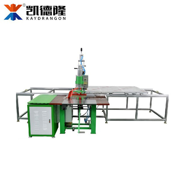 Stretch Ceiling Machine
