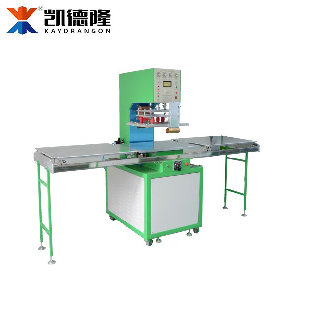 Car Mat Making Machine, HF Welding Machine