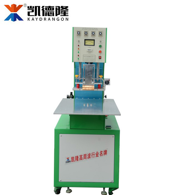 Rotating Disc Type Blister Packing Machine