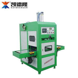 Moving-table Automatic Blister Packing Machine
