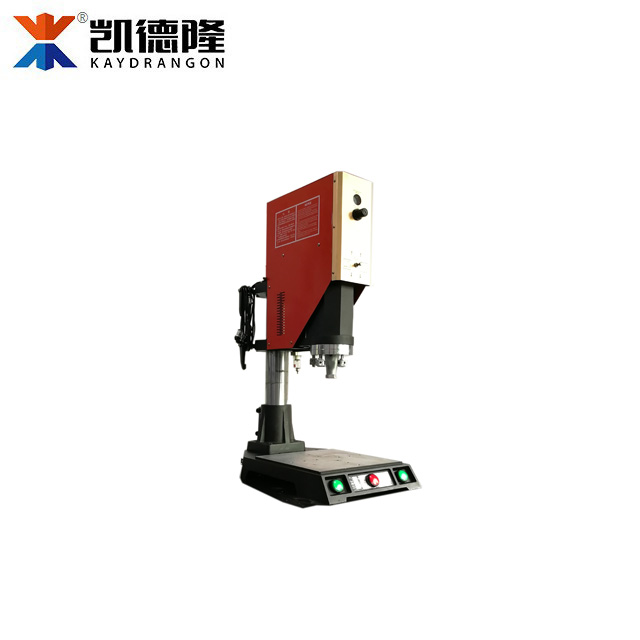 10kw/12kw ultrasonic plastic welding machine