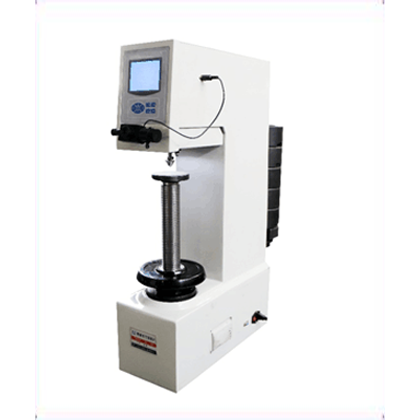 HBS-3000 digital display (counterpoise force) Brinell hardness test scale