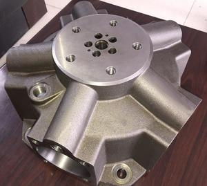 hydraulic motor parts for oem