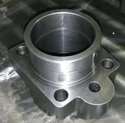 hydraulic motor parts