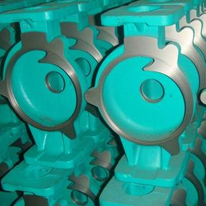 sand casting company,pump housing
