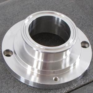 Custom Stainless Steel Flange