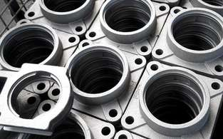 Materials List(Cast Iron / Steel)