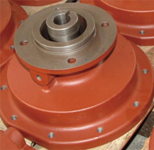 iron sand casting,coupling
