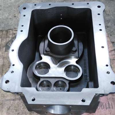 gearboxes housing