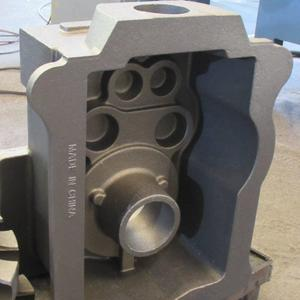 oem casting foudry casting parts,gearboxes housing