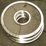 Centrifugal Pump parts