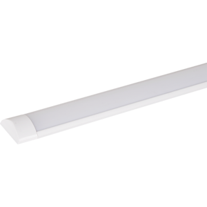 China customized Led Strip Batten Light AS-JH451C factory
