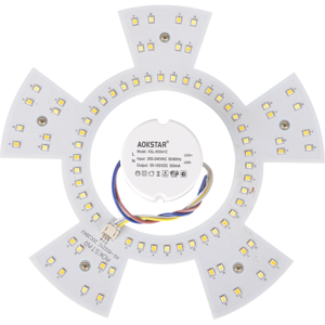 Good Quality LED Ceiling Light Fittings Supplier