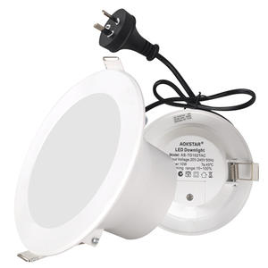 Good Quality Cheap Recessed Led Spotlights