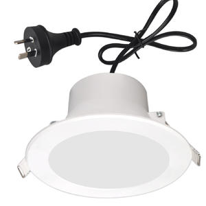 Good Quality LED Downlight Fixtures Supplier on Sale