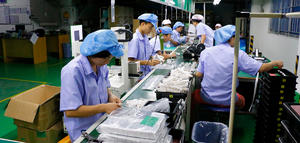 China Case Assembly Packing company