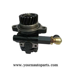 high quality NISSAN POWER STEELING PUMP suppliers