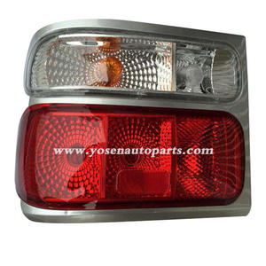 buy Toyota Coaster Tail Lamp suppliers