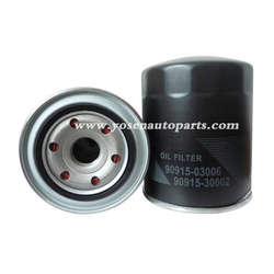 Toyota Coaster OEM 90915-03006 30002 Oil Filter
