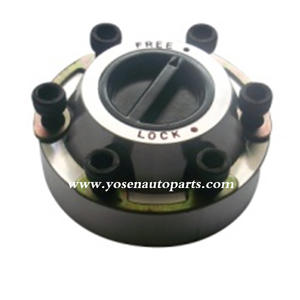 LAND ROVER LOCKING HUB S24 OEM AVM406