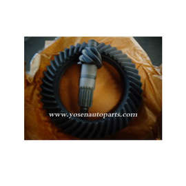 china ISUZU pinion and gear set suppliers