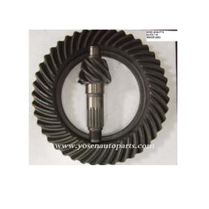 china ISUZU PINION AND GEAR OEM suppliers